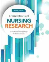 9780134167213-013416721X-REVEL for Foundations of Nursing Research -- Access Card (7th Edition)