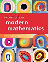 9780134468372-0134468376-Excursions in Modern Mathematics (9th Edition)