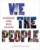 9780393283624-0393283623-We the People (Eleventh Edition)