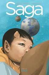 9781632150783-1632150786-Saga Book One