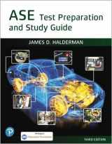 9780135232866-0135232864-ASE Test Prep and Study Guide (3rd Edition) (Halderman Automotive Series)