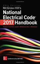 McGraw-Hill's National Electrical Code (NEC) 2017 Handbook, 29th Edition