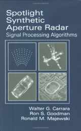 9780890067284-0890067287-Spotlight Synthetic Aperture Radar: Signal Processing Algorithms (Artech House Remote Sensing Library)