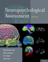 9780195395525-0195395522-Neuropsychological Assessment