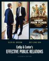 Cutlip and Center's Effective Public Relations (11th Edition)
