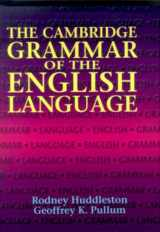 9780521431460-0521431468-The Cambridge Grammar of the English Language