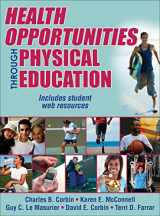 9781450497411-1450497411-Health Opportunities Through Physical Education