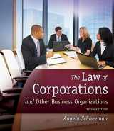 9781133019145-1133019145-The Law of Corporations and Other Business Organizations