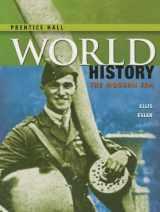 9780133231342-0133231348-HIGH SCHOOL WORLD HISTORY 2014 PEARSON STUDENT EDITION MODERN GRADE 9/12