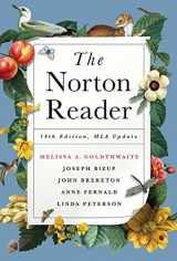 9780393617405-0393617408-The Norton Reader with 2016 MLA Update (Fourteenth Edition)