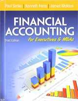 9781618530462-1618530461-Financial Accounting for Executives and MBAs