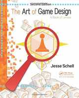 9781466598645-1466598646-The Art of Game Design: A Book of Lenses, Second Edition