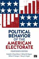 9781506367736-1506367739-Political Behavior of the American Electorate (NULL)