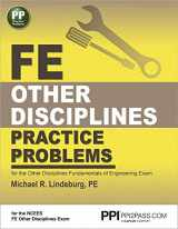 9781591264446-1591264448-FE Other DIsciplines Practice Problems