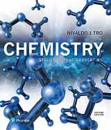 Modified MasteringChemistry with Pearson eText -- Standalone Access Card -- for Chemistry: Structure and Properties (2nd Edition)