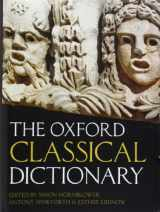 9780199545568-0199545561-The Oxford Classical Dictionary