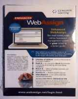 9780538738101-0538738103-Enhanced Webassign