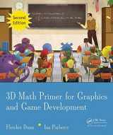9781568817231-1568817231-3D Math Primer for Graphics and Game Development