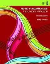 9781138654419-1138654418-Music Fundamentals: A Balanced Approach