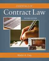 9781285857114-1285857119-Essentials of Contract Law
