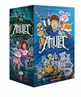 Amulet Box Set: Books 1-7