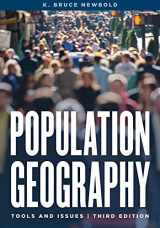 9781442265318-1442265310-Population Geography: Tools and Issues