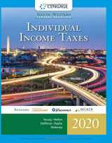 9780357109151-0357109155-South-Western Federal Taxation 2020: Individual Income Taxes (Intuit ProConnect Tax Online 2020 & RIA Checkpoint 1 term (6 months) Printed Access Card)