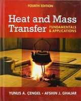 9780077366643-0077366646-Heat and Mass Transfer: Fundamentals and Applications + EES DVD for Heat and Mass Transfer