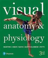 9780134396408-0134396405-Visual Anatomy & Physiology Plus MasteringA&P with eText -- Access Card Package (3rd Edition) (New A&P Titles by Ric Martini and Judi Nath)