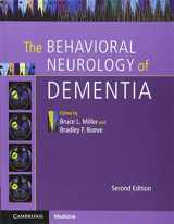 9781107077201-1107077206-The Behavioral Neurology of Dementia
