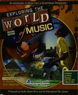 9780757563263-0757563260-Exploring the World of Music