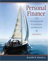 9780136063032-0136063039-Personal Finance: An Integrated Planning Approach (8th Edition)