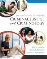 9780078026416-0078026415-Applied Research Methods in Criminal Justice and Criminology