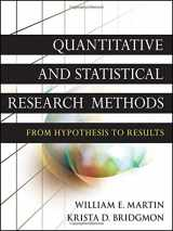 9780470631829-0470631821-Quantitative and Statistical Research Methods: From Hypothesis to Results