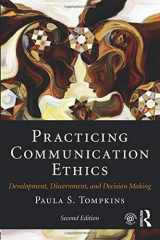 9781138233942-1138233943-Practicing Communication Ethics