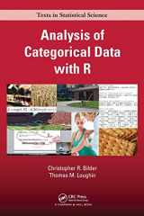 9781439855676-1439855676-Analysis of Categorical Data with R (Chapman & Hall/CRC Texts in Statistical Science)