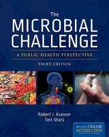 9781449673758-1449673759-The Microbial Challenge: A Public Health Perspective