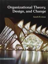9780132729949-0132729946-Organizational Theory, Design, and Change (7th Edition)