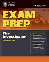 Exam Prep: Fire Investigator