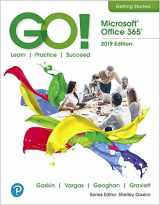 9780135672792-0135672791-GO! with Microsoft Office 2019 Getting Started