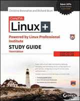 9781119021216-1119021219-CompTIA Linux+ Powered by Linux Professional Institute Study Guide: Exam LX0-103 and Exam LX0-104 (Comptia Linux + Study Guide)