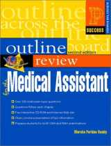 9780130194503-0130194506-Prentice Hall Health Outline Review for the Medical Assistant (2nd Edition)