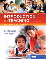 9780134026404-0134026403-Revel for Introduction to Teaching: Becoming a Professional with Loose-Leaf Version (6th Edition) (What's New in Foundations / Intro to Teaching)