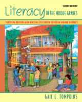 9780132348492-0132348497-Literacy in the Middle Grades: Teaching Reading and Writing to Fourth Through Eighth Graders. (2nd Edition)
