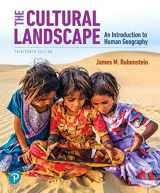 9780135116159-0135116155-The Cultural Landscape: An Introduction to Human Geography (13th Edition)