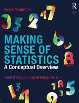 9781138894761-1138894761-Making Sense of Statistics: A Conceptual Overview