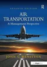 9781409430636-1409430634-Air Transportation: A Management Perspective