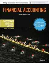 9781119491637-1119491630-Financial Accounting, 10e WileyPLUS (next generation) + Loose-leaf