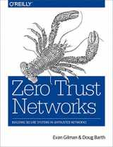 9781491962190-1491962194-Zero Trust Networks: Building Trusted Systems in Untrusted Networks