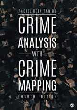 9781506331034-1506331033-Crime Analysis with Crime Mapping